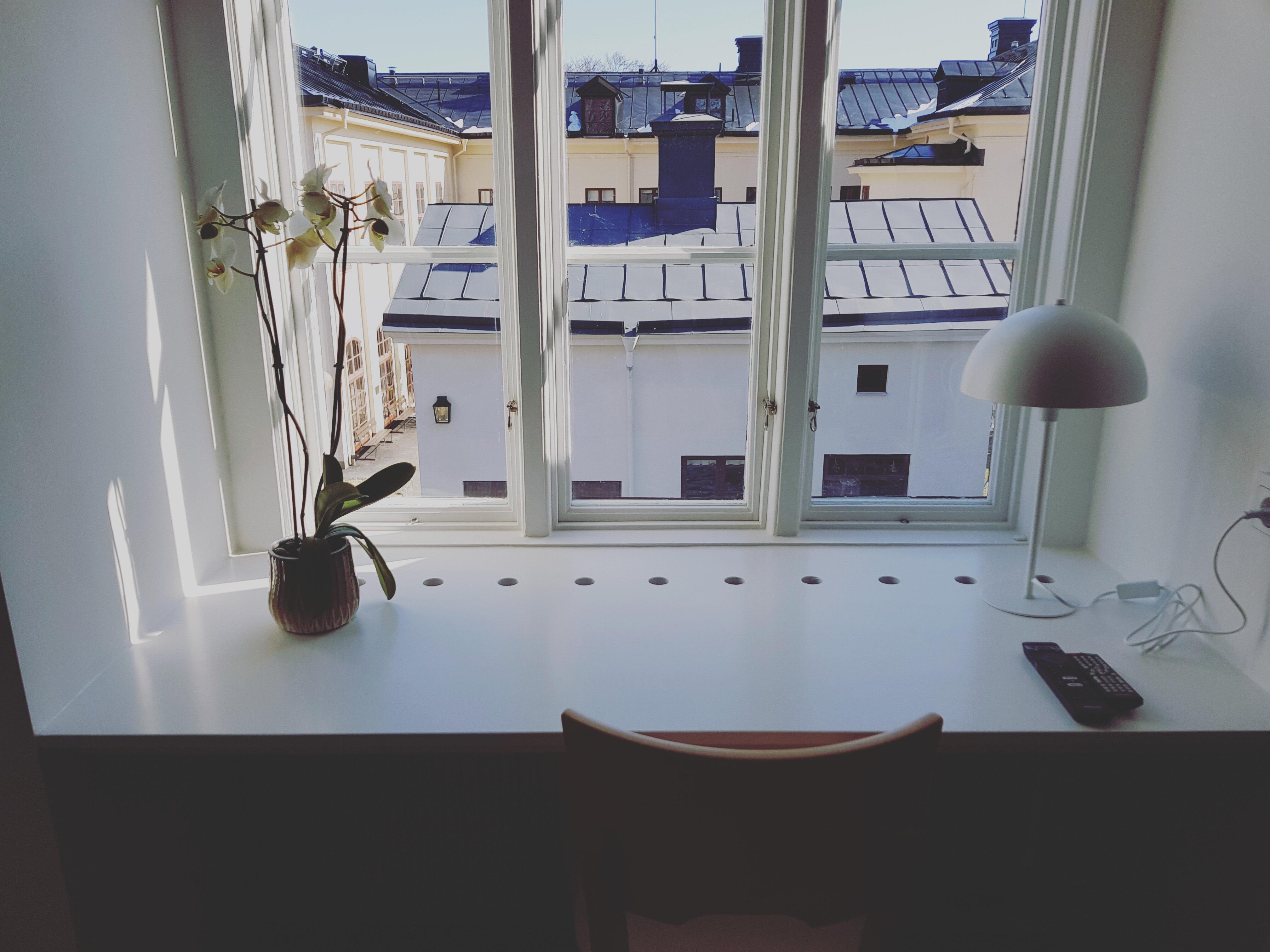 Prästgården Hotell Boende i Söderhamn