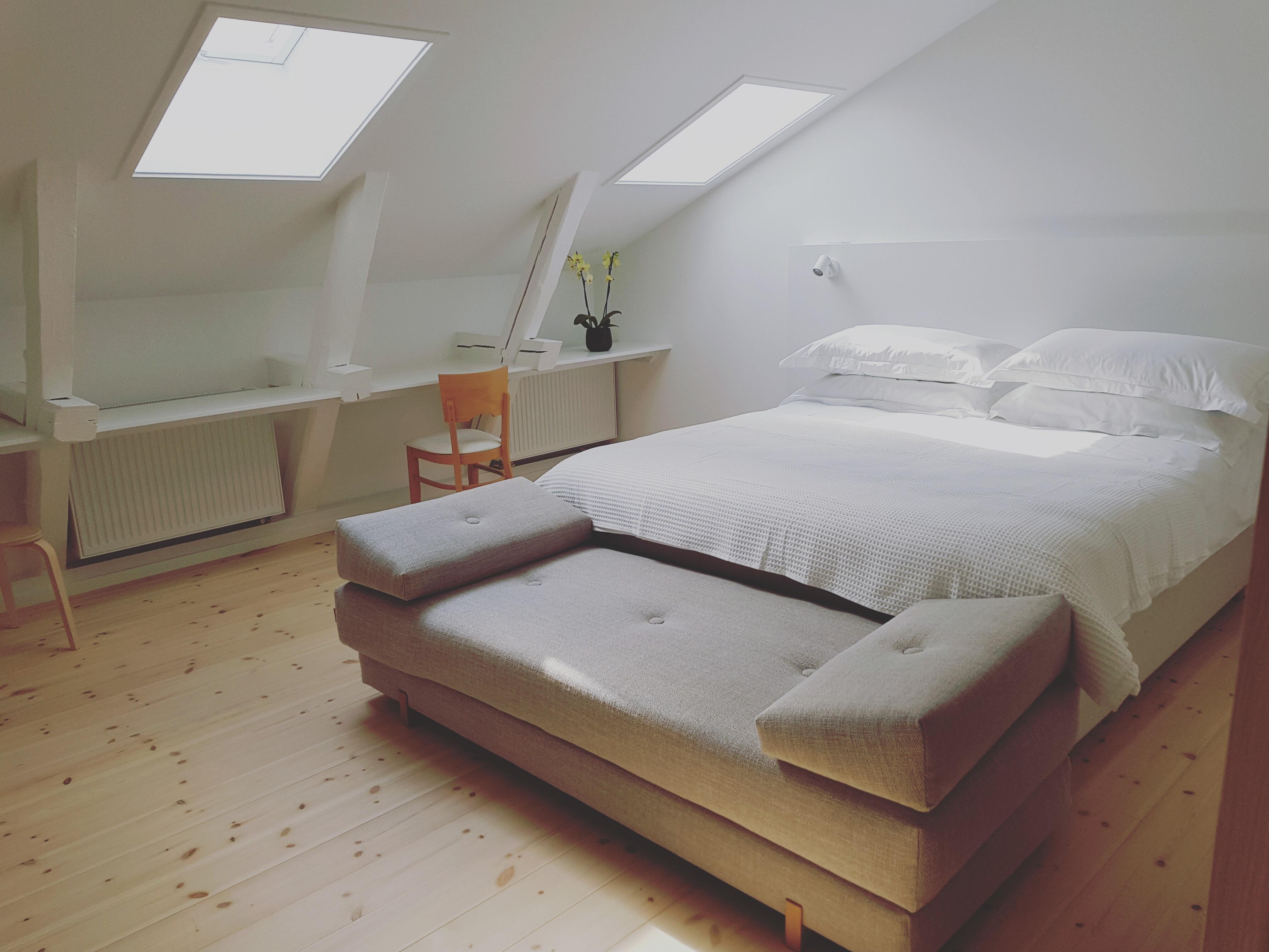 Prästgården Boutiquehotell i Söderhamn, Sverige