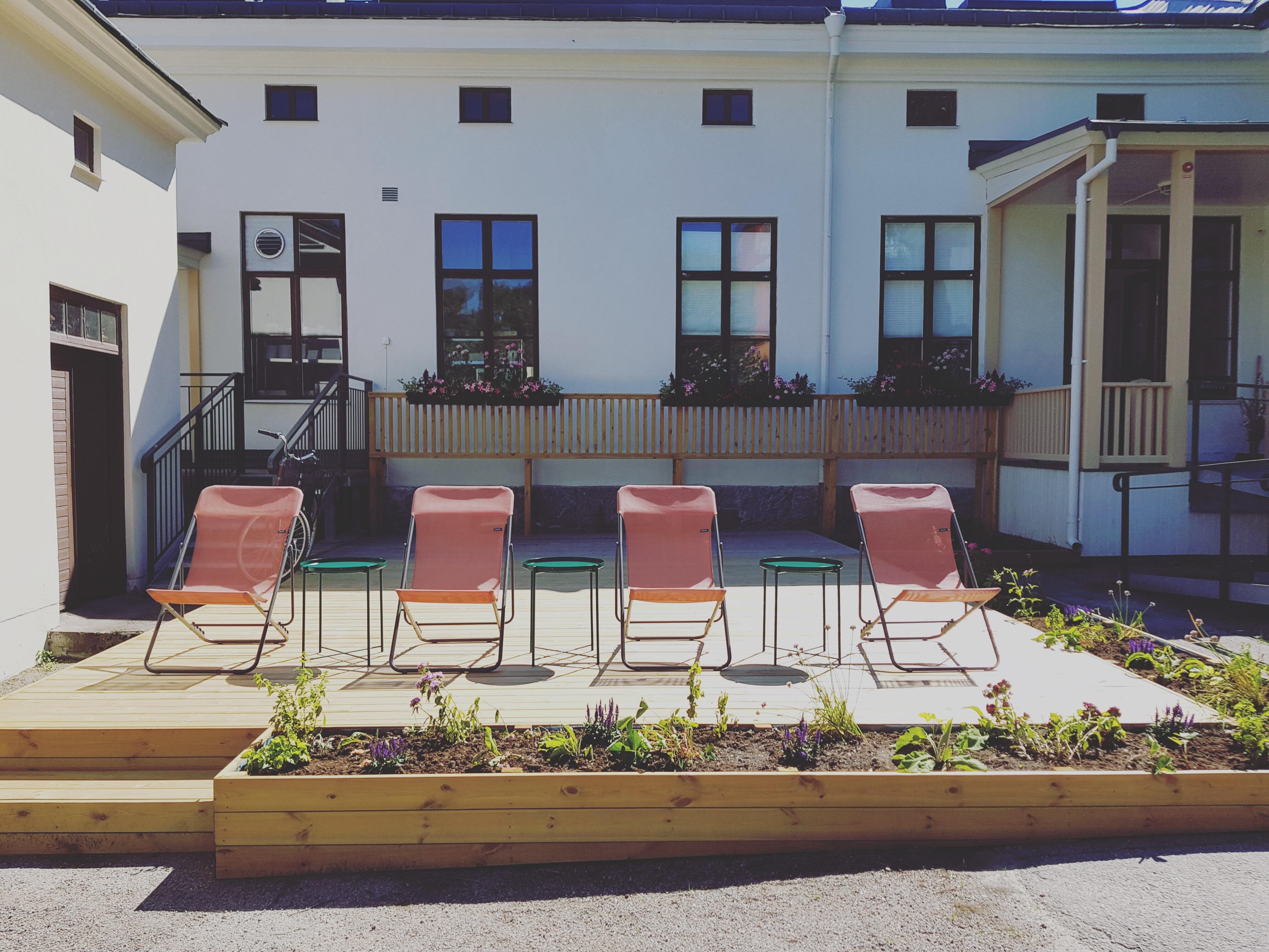 Prästgården Hotell Bar & Restaurang, Söderhamn, Sverige