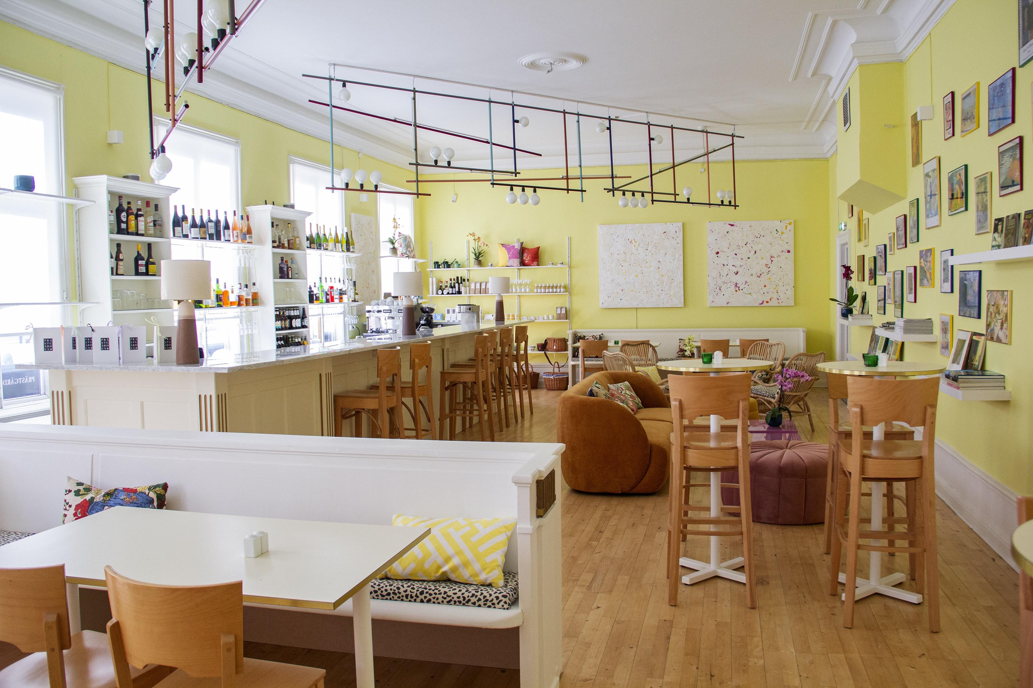 Prästgården Hotel, Bar & Restaurant, Söderhamn, Sweden