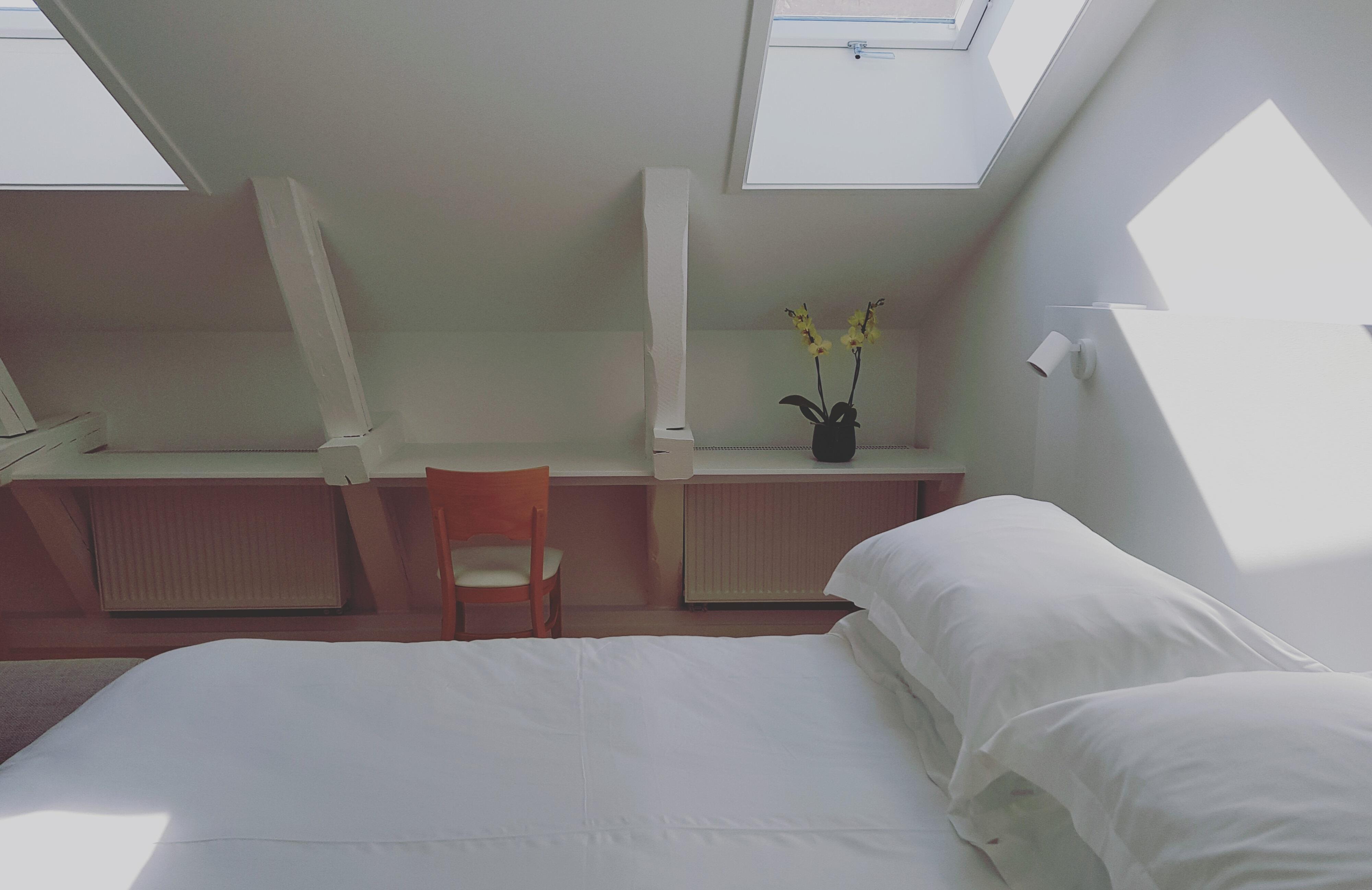 Superior Rooms - Prästgården Hotel, Söderhamn